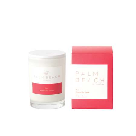 Palm Beach Collection Mini Candle Posy