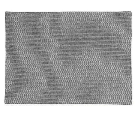 Revive Charcoal Placemat