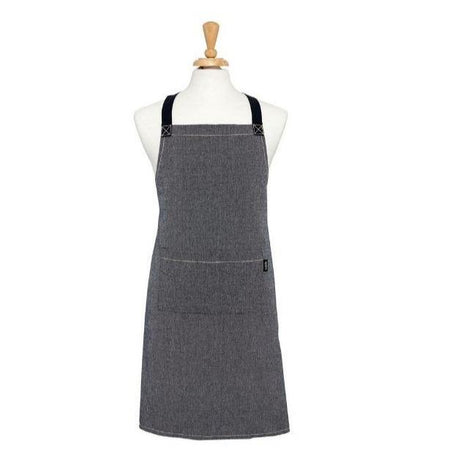 Eco Recycled Charcoal Apron