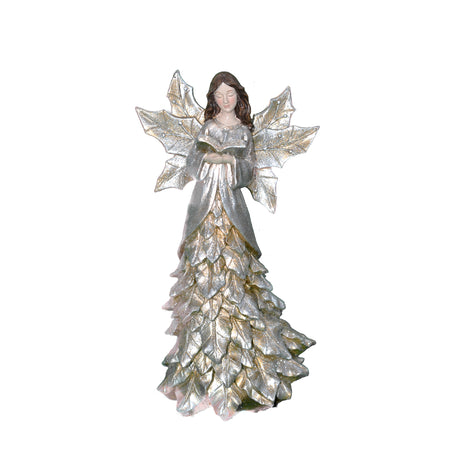 Angel Ornament Champagne Small