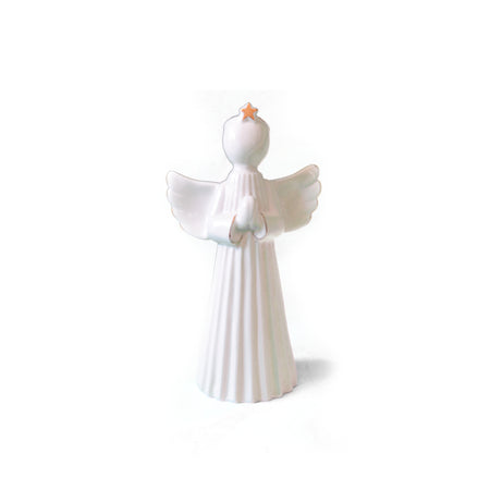 Ceramic Angel Decoration Large
