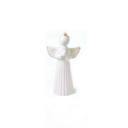Ceramic Angel Decoration Medium