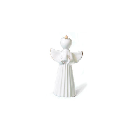 Ceramic Angel Decoration Small