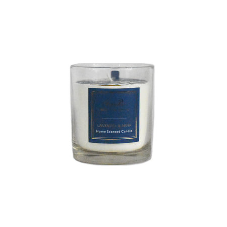 Fumare Lisbon Candle Lavender & Musk