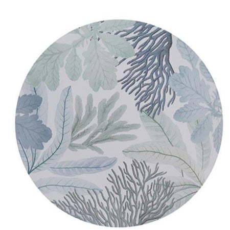 Portsea Round Placemat Set Of 4