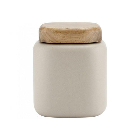 Essentials Stone Canister