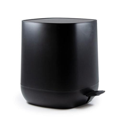 Salt & Pepper Manhattan Bin Black