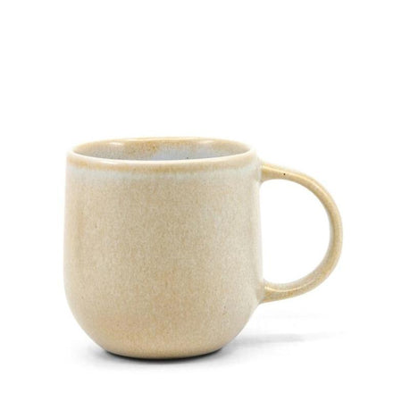 Salt & Pepper Naoko Mug Sand