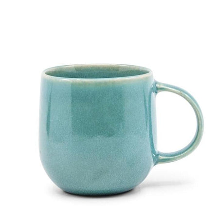Salt & Pepper Naoko Mug Moss