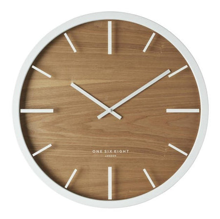 Wall Clock Willow London Silent