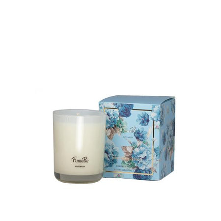 Fumare Chinoiserie Candle Amber & Oak