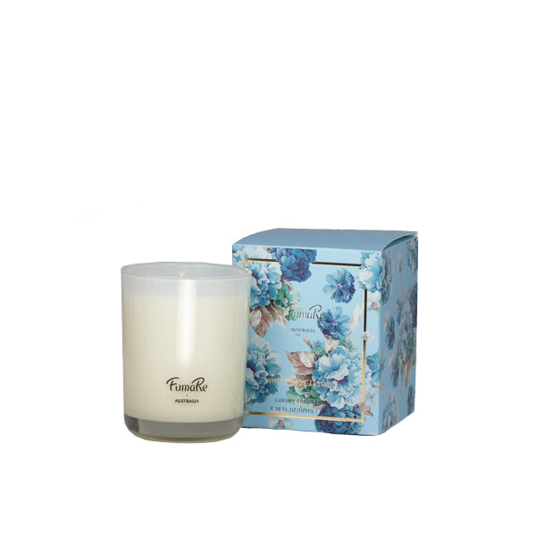 Fumare <br> Candle White Rose & Jasmine