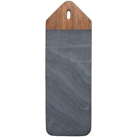 Buckley Black Small Serving Board