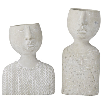 Emilie & Emile Set of 2