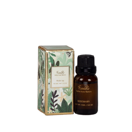 Fumare Botanical Essential Oil Scent Rosemary