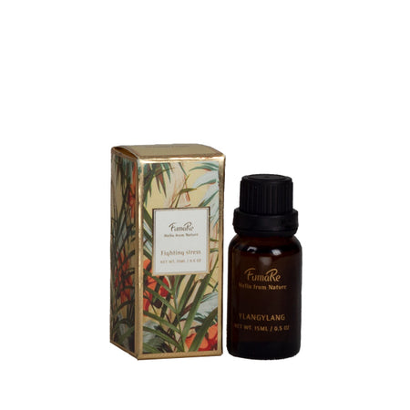 Fumare Botanical Essential Oil Ylang Ylang