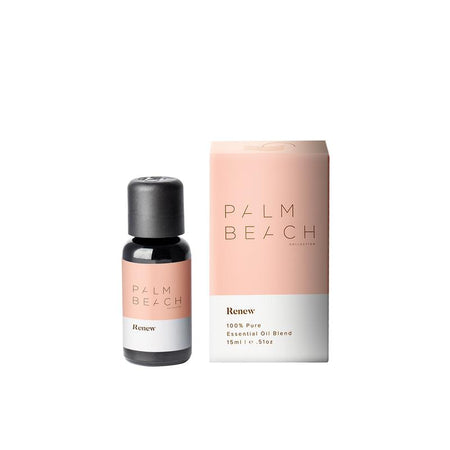 Palm Beach Collection Renew Essential Oil 15ml