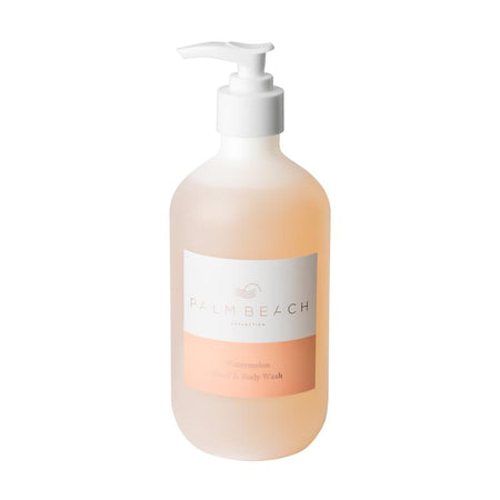 Palm Beach Collection Hand & Body Wash Watermelon