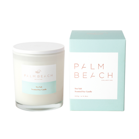 Palm Beach Collection Candle Sea Salt