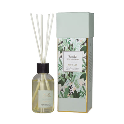 Fumare Botanical White Lily Scent Diffuser