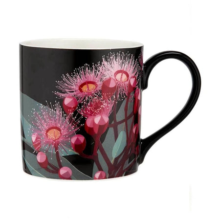 Native Grace Blue Gum Mug