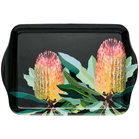Native Grace Banksia Scatter Tray