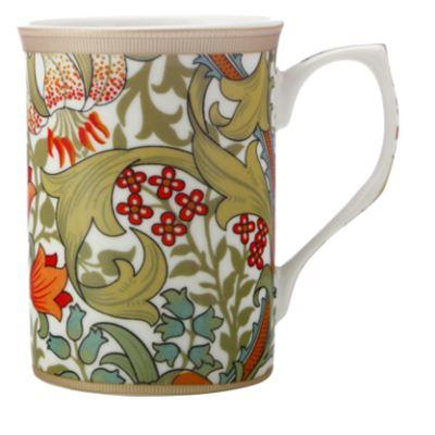 William Morris Mug Golden Lily