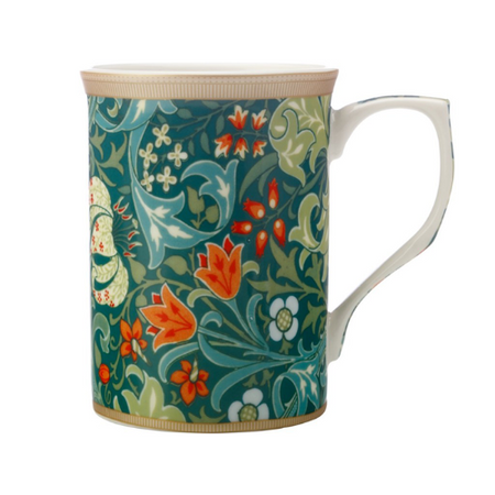 William Morris Mug Liberty