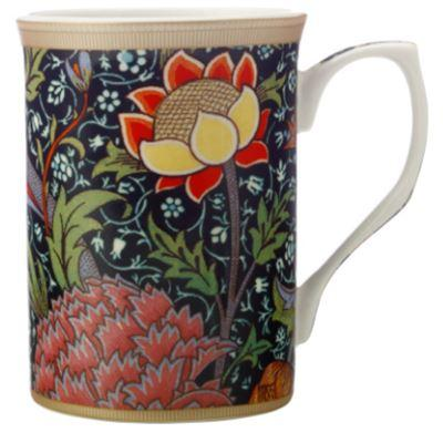 William Morris Mug Cray