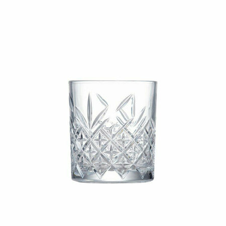 Salt & Pepper Winston Dof Glass 355ml S4