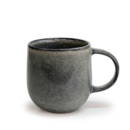 Salt & Pepper Naoko Mug Seafoam