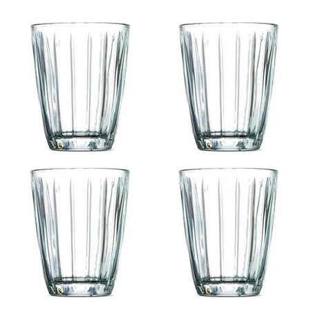 Salt & Pepper Celine Tumbler Mint 220Ml Set of 4