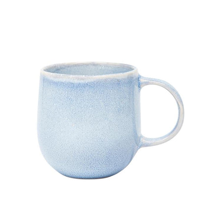 Salt & Pepper Naoko Mug Aqua