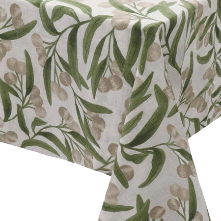 Lilly Pilly Tablecloth Small 150x230m