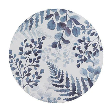 Fernery Round Placemat Set Of 4