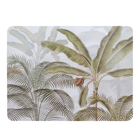 Tanna Rectangle Placemat Set Of 4