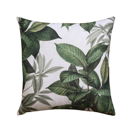 Ashwick Green Cushion 55cm