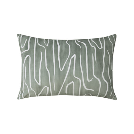 Crevice Sage Cushion 40x60cm