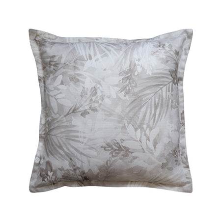 Sienna Neutral Cushion 50cm
