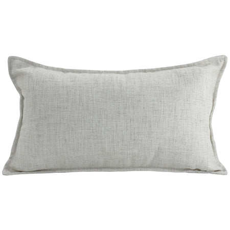 Linen Beige Cushion Lumbar