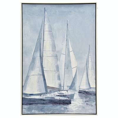 Wingsails Painiting