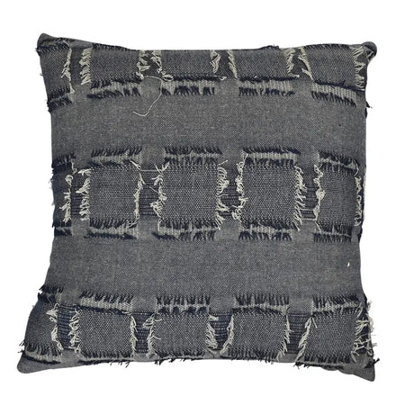 Sorrento Cotton Cushion Dark Denim