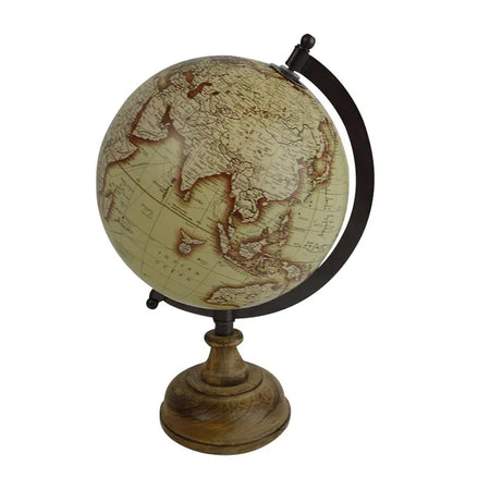 Atlas World Globe 28cm