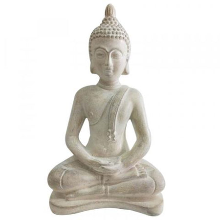 Bala Buddha Resin Sculpture