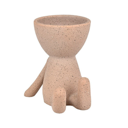 Colby Ceramic Pot Small