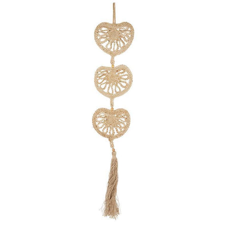 Joni Jute Wall Hanging Natural