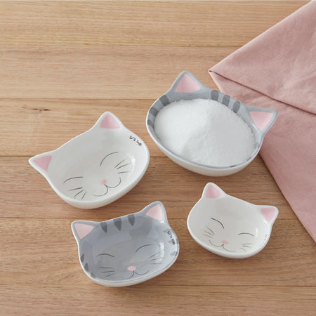 Cleo Measuring Cup Set 4pce