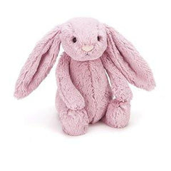 Jellycat Soft Toy Bashful Tulip Bunny Large