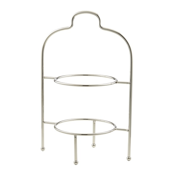 Bistro 2 Tier Plate Stand
