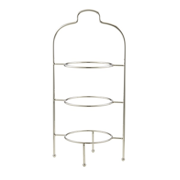 Bistro 3 Tier Plate Stand